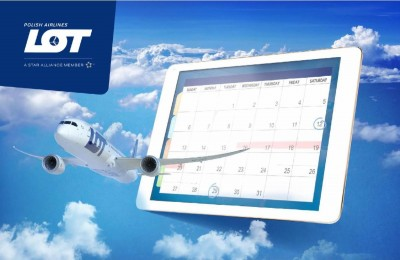 LOT Polish Airlines Important Update