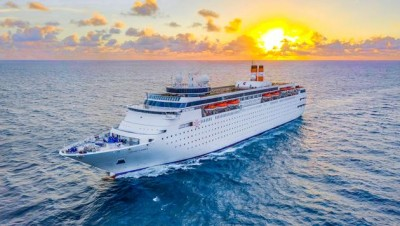 Bahamas Paradise Cruise Line Postpones Simulated Sailing and Cruise Restart