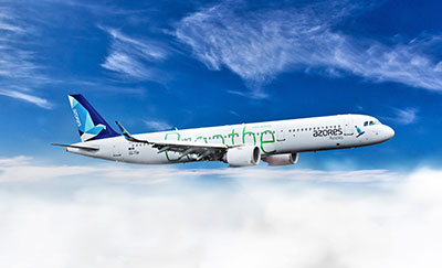 SATA Azores Airlines Cabin Baggage Allowance Change