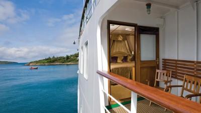 Hebridean Island Cruises July Cruise Logs!