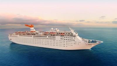 Bahamas Paradise Cruise Line to resume sailings November 4, 2020