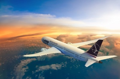 LOT Polish Airlines - Changes to LOT's US routes