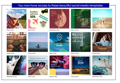 Expedia TAAP - Three new campaigns in the toolkit