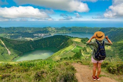 SATA Azores Full Refunds on Published Fares for a Limited Time