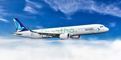 SATA Azores Airlines Pre-Seat