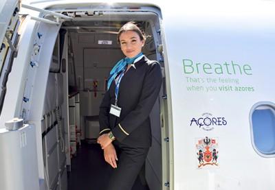 SATA Azores Airlines Procedure Update: Mandatory questionnaire