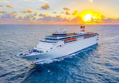 Bahamas Paradise Cruise Line plans for cruise resumption