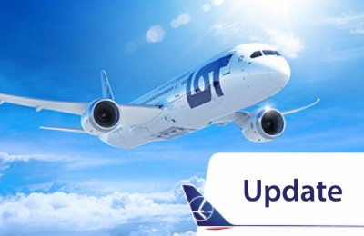 Update on flights to CMB