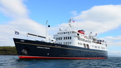 Special announcements from Hebridean Island Cruises