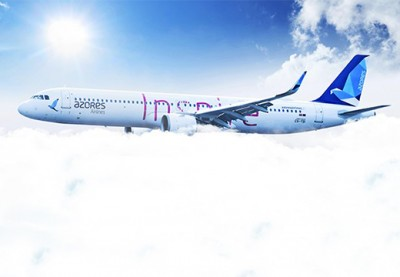 100% refundable fare with SATA Azores Airlines