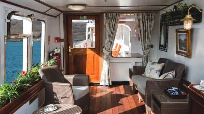 Hebridean Island Cruises launches NEW Instagram!