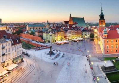 LOT Polish Airlines - Summer Departures!