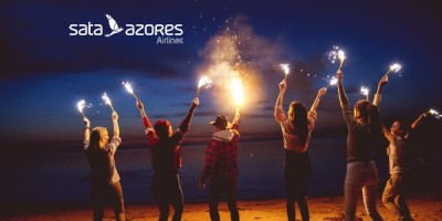 A message from SATA Azores Airlines