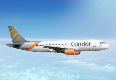 Condor Summer Timetable 2022