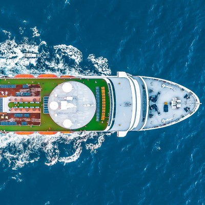 Bahamas Paradise Cruise Line to welcome first passengers onboard in port of Palm Beach after 16 mont