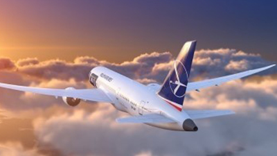 LOT Polish Airlines News