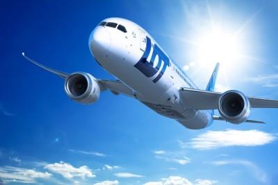 LOT Polish Airlines- Flights to Lebanon via Warsaw!