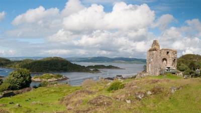 Hebridean Island Cruises - March Cruise Logs!